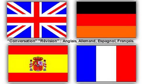 Langues (Cliquer pour agrandir)